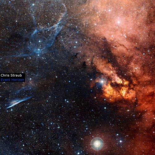 Chris Straub - Event Horizon (2017)