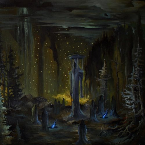 Clavicus Vile - The Nightspirit's Call (2018)