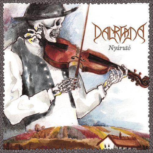Dalriada - Nyárutó (2018)