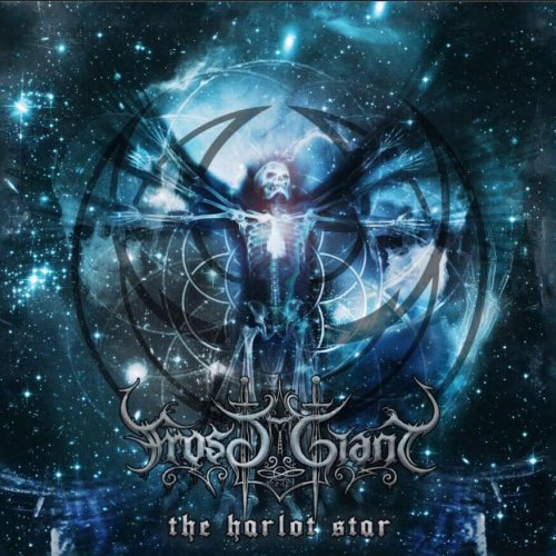 Frost Giant - The Harlot Star (2018)