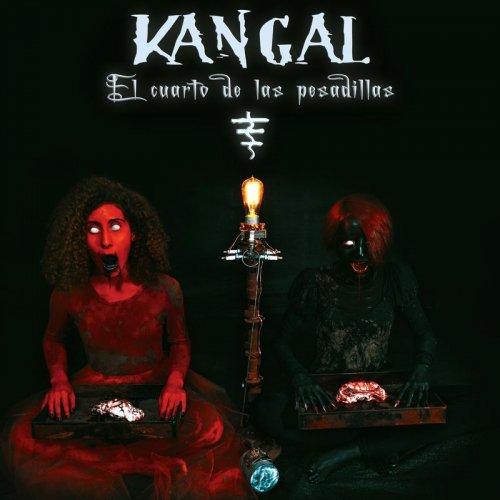 Kangal - El Cuarto De Las Pesadillas (2018)