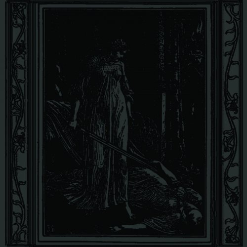 Nemorensis - The Fae Queen (2017)