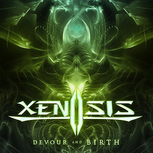 Xenosis - Devour And Birth (2018)