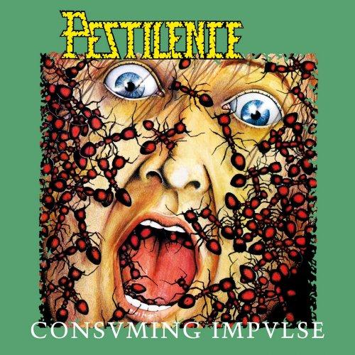 Pestilence - Consuming Impulse (Reissue) (2017)