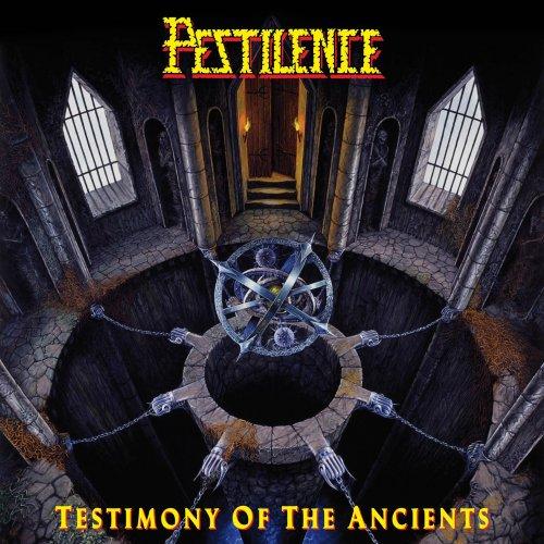 Pestilence - Testimony Of The Ancients (Reissue) (2017)
