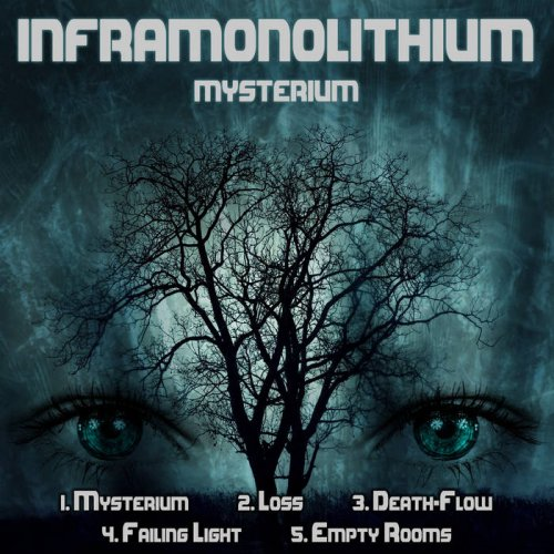 Inframonolithium - Mysterium (2018)