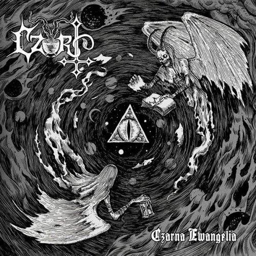 Czort - Czarna Ewangelia (2018)
