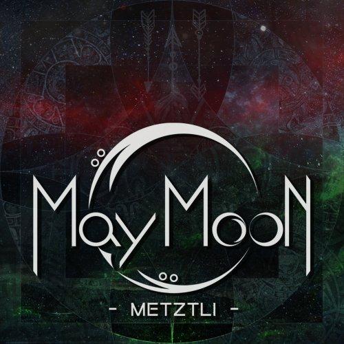 May Moon - Metztli (EP) (2018)