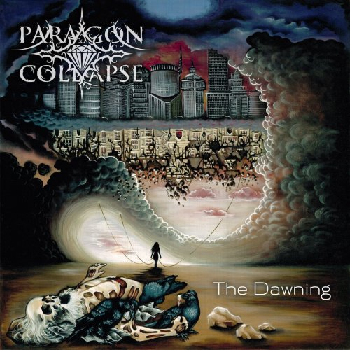 Paragon Collapse - The Dawning (2018)