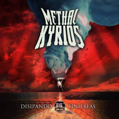 Methal Kyrios - Disipando Tinieblas (2017)