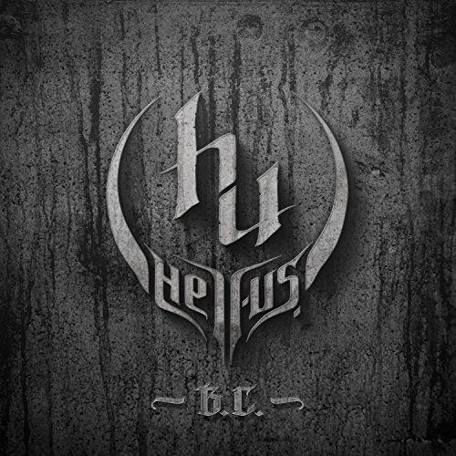 Hell-Us - B.C (2018)