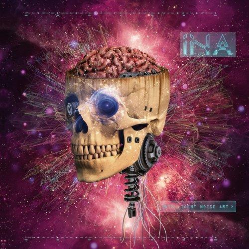 Intelligent Noise Art - Intelligent Noise Art (2017)