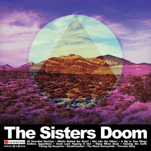 The Sisters Doom - The Sisters Doom (2018)