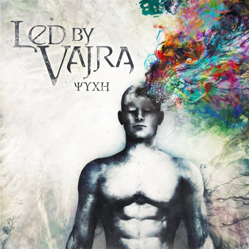 Led By Vajra - ΨΥXH (2017)