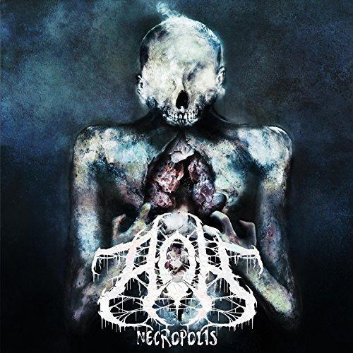 Aon - Necropolis (2018)
