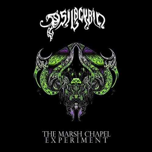 Psilocybin - The Marsh Chapel Experiment [EP] (2018)
