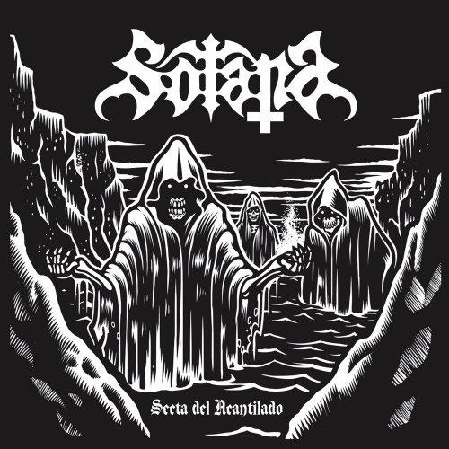 Sotana - Secta Del Acantilado (2018)