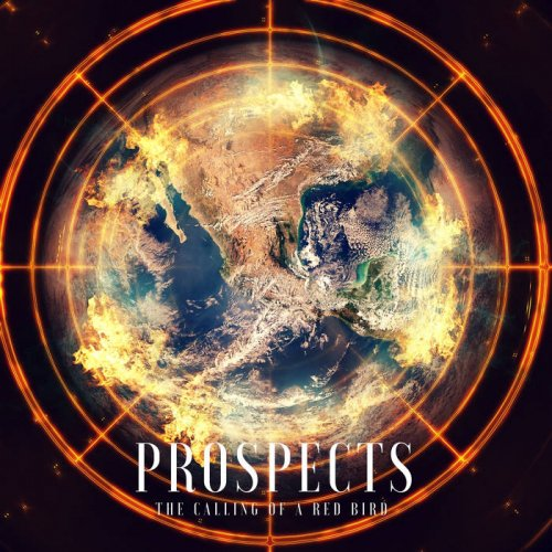 Prospects - The Calling of a Red Bird (2017)
