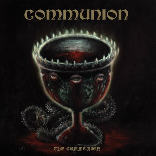 Communion - The Communion (2018)