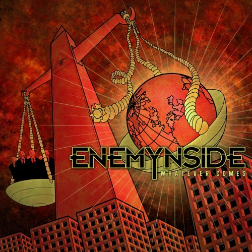 Enemynside - Collection (2003-2012)