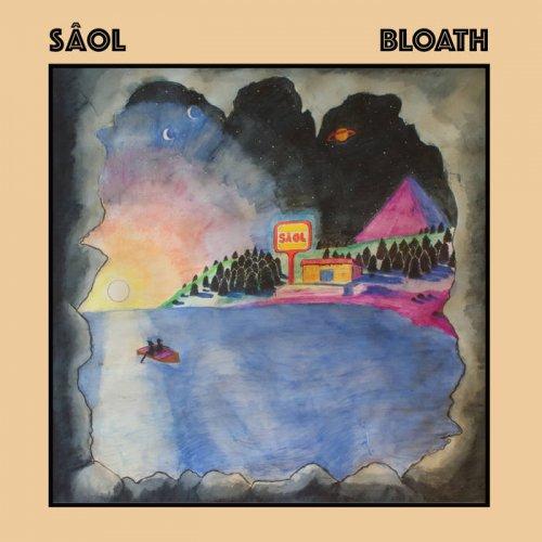 Saol - Bloath [EP] (2018)