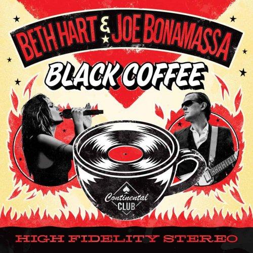 Beth Hart And Joe Bonamassa - Black Coffee (Limited Edition) (2018)