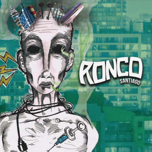 Ronco - Santiago (2017)