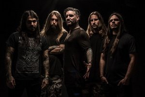 Suicide Silence - Discography (2005-2017)
