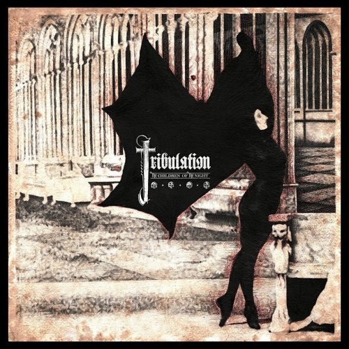 Tribulation - Collection (2005-2016)