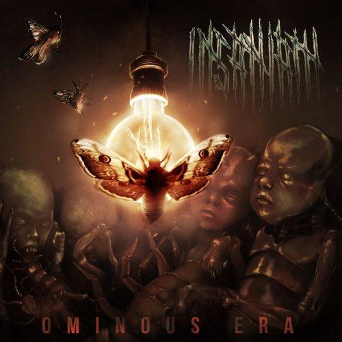 Insaniam - Ominous Era (2018)