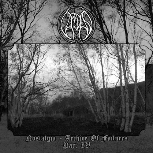 Vardan - Nostalgia - Archive of Failures - Part IV (2018)