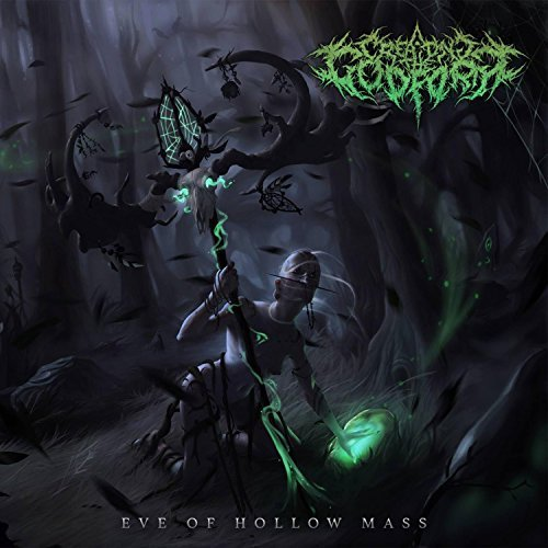 Creating the Godform - Eve of Hollow Mass (2018)