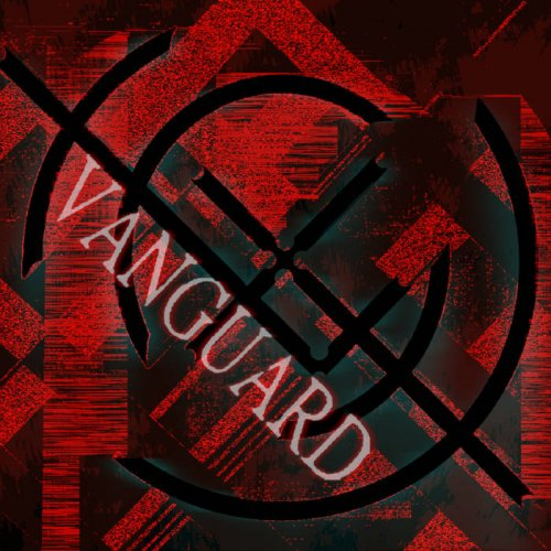 Liberation Theology - Vanguard (2018)