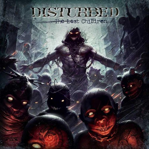 Disturbed - Discography (2000-2018)
