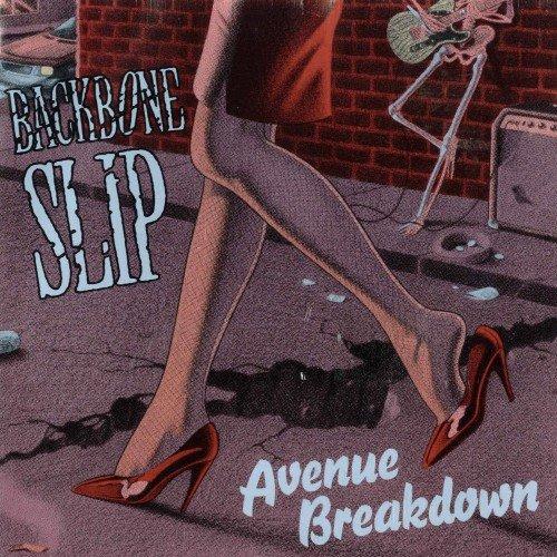 Backbone Slip - Avenue Breakdown (1994)