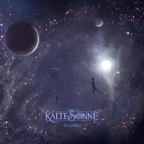Kalte Sonne - Ekumen (2018)