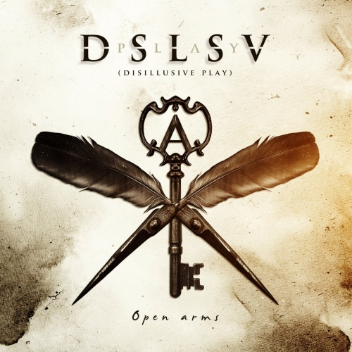 Disillusive Play - Open Arms (2018)