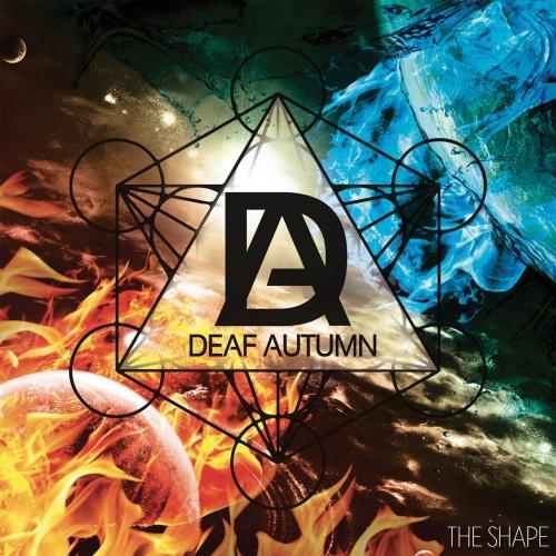Deaf Autumn - The Shape (2018)