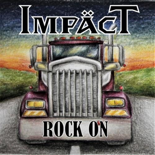 ImpäcT - Rock On (EP) (2018)