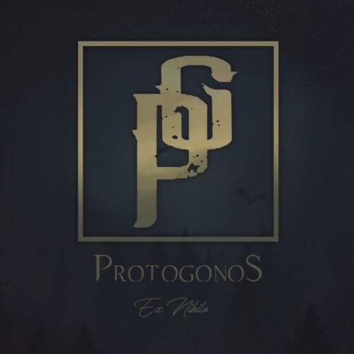 Protogonos - Ex Nihilo (EP) (2018)