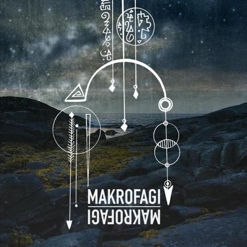 Makrofagi - Makrofagi (2018)