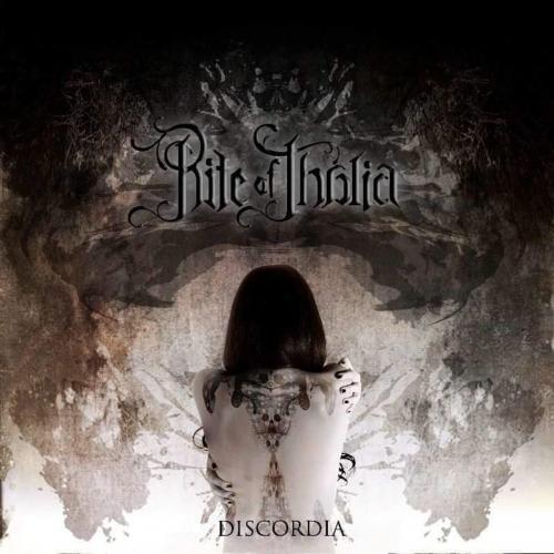 Rite Of Thalia - Discordia (2017)