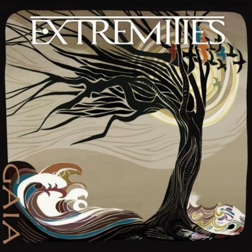 Extremities - Gaia (2018)