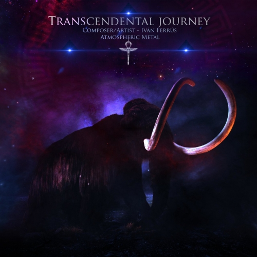 Ivan Ferrus - Transcendental Journey (2018)