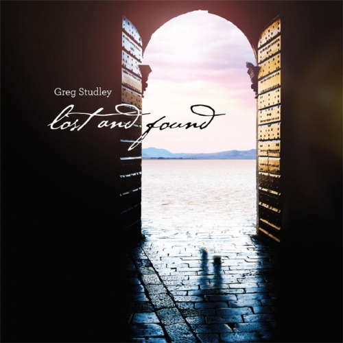 Greg Studley - Lost and Found (2018)