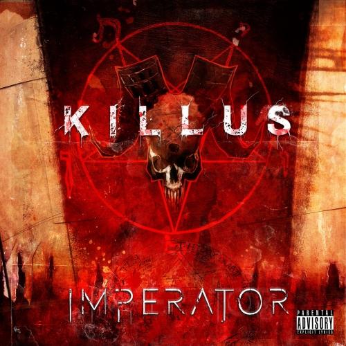 Killus - Imperator (2018)
