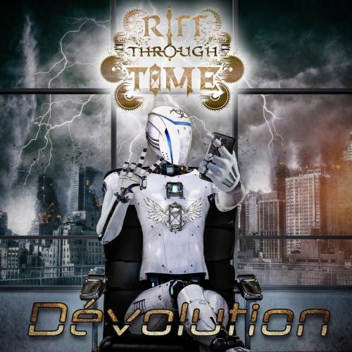Riff Through Time - Dévolution (2017)