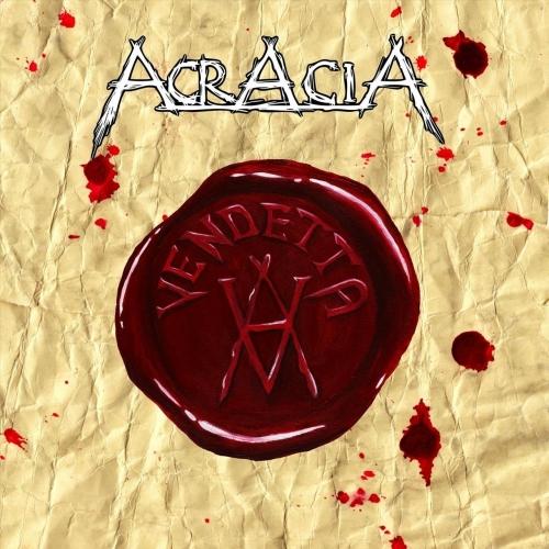 AcrAciA - Vendetta (2018)