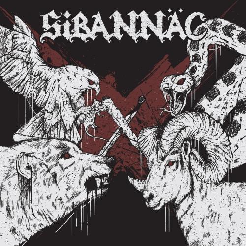 SiBANNAC - X (2018)