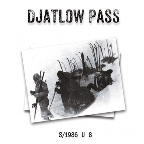 Djatlow Pass - S/1986 u 8 (EP) (2018)